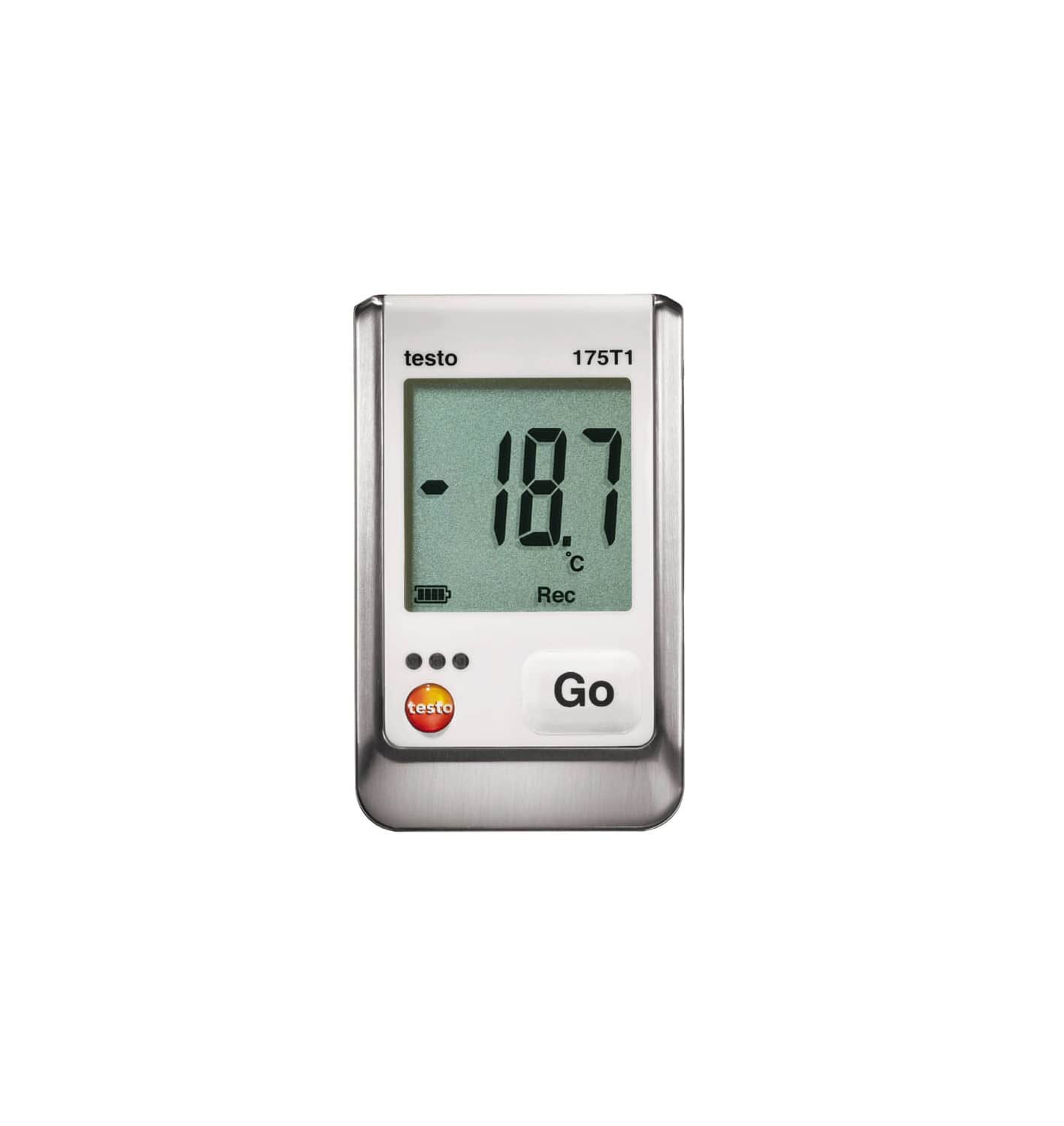 testo 175 T1 set - temperature logger set