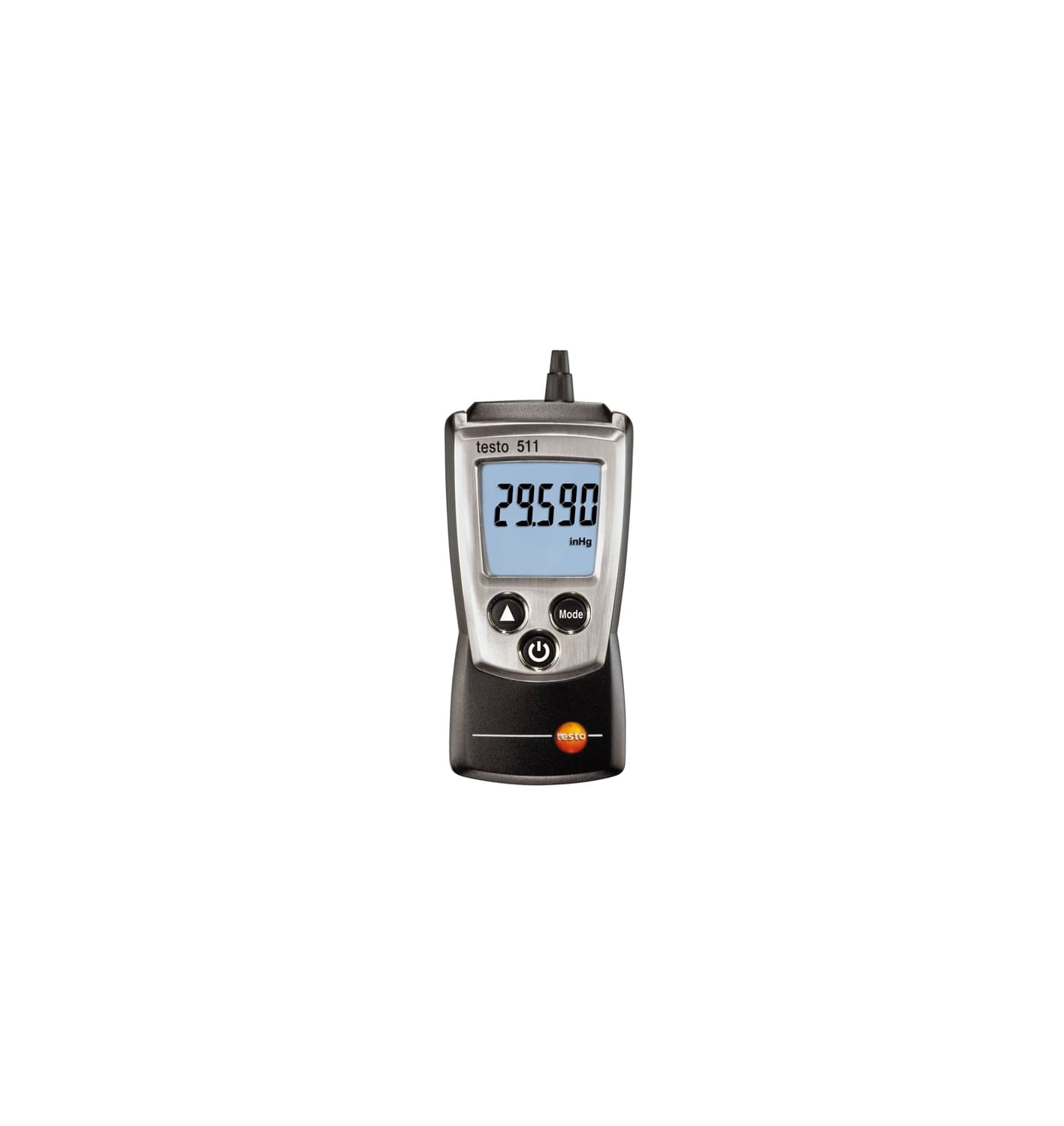 testo 511 - pocket-sized absolute pressure meter